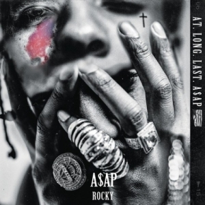 A$AP Rocky - Pharsyde (feat. Joe Fox)